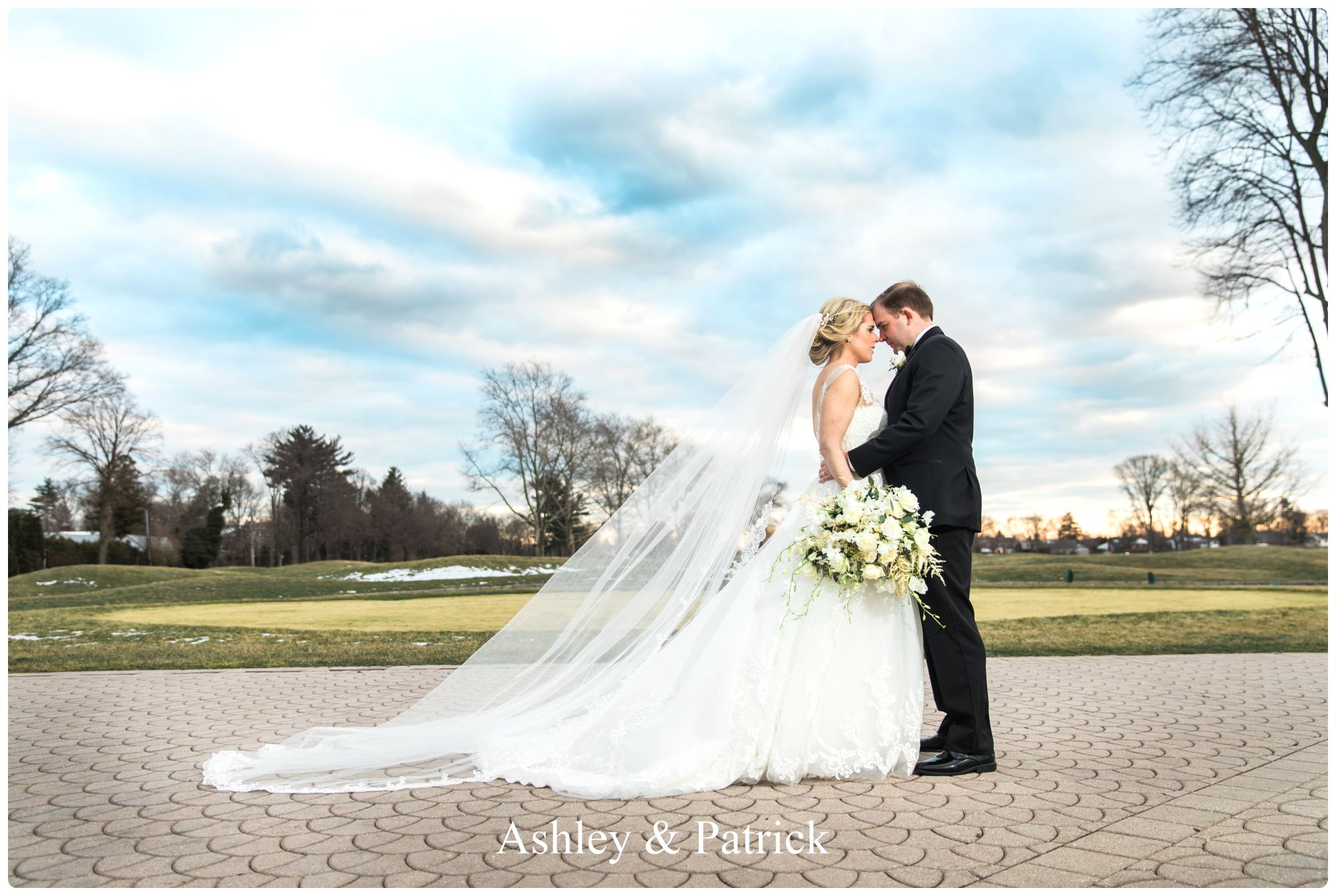 Long island wedding photographers ruby star photography - Cherry valley country club garden city ...