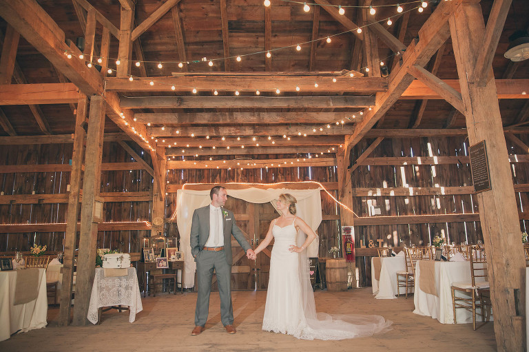 Oh How We Love Barn Weddings What Do You Get When Have The Hottest Day Of Summer A From 1700 S 1950 Cadillac And Mick Jagger